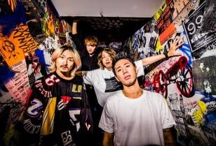 """ライブONE OK ROCK """"AMBITIONS Asia Tour"""""""