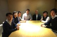 HKSA Men's AA League 2017年度理事会メンバー便り