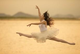 ダンスが体と心にもたらす作用