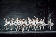 音楽白鳥の湖ロシア国家バレエ団