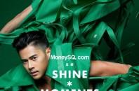 コンサートShine Moments Live演唱會2018