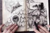 インクをアートでうまく使うための6つのポイント