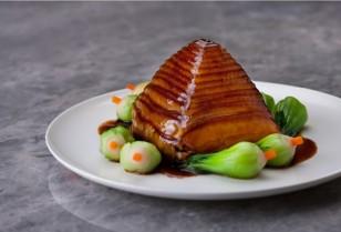 銅鑼湾で「江蘇料理」が味わえる「10 Shanghai」がオープン!