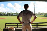 世界の野球~日本人指導者の挑戦~香港野球代表団、グアム強化合宿へVol.16