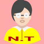 ヨコヤマのプロフィール