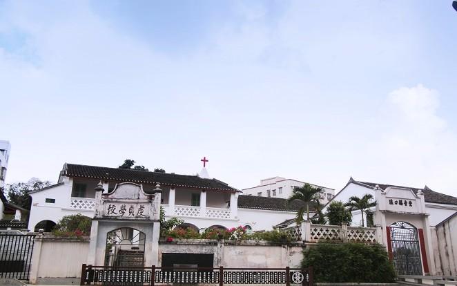 Longheu-P-V-Gallery-Shenzhen-Dalang