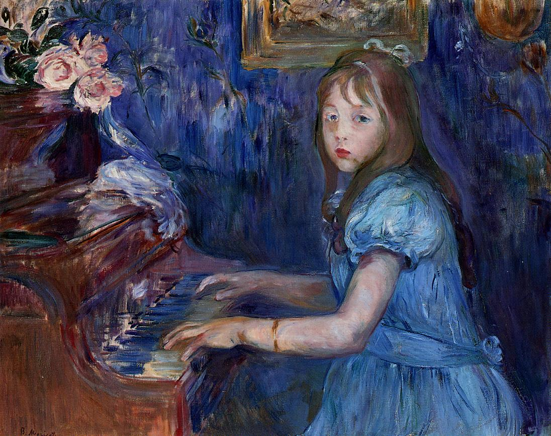 Lucie_Leon_at_the_Piano_by_Berthe_Morisot,_1892,_private_collection