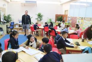 広州愛莎国際学校2018年4月度入学・生徒募集学校概要説明会開催のお知らせ 2