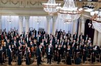 音楽ウクライナ国立交響楽団