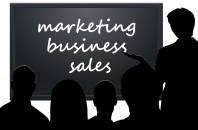 セールスとマーケティングの違いとは