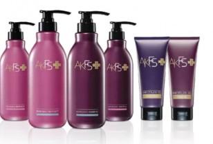 香港と日本が共同開発!漢方薬成分配合のヘアケア製品「AKFS PLUS」