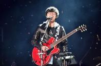 台湾人気シンガーCrowd Luコンサート「2018 Spring World Tour」九龍湾で開催
