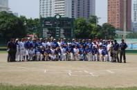 世界の野球~日本人指導者の挑戦~フィリピン野球瞬間的な集中力Vol.18
