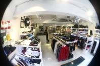 本格ストリートファッション「8Five2」銅鑼湾にオープン