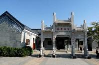 外国商船が集った「黄埔古港」で広州の歴史を伝える
