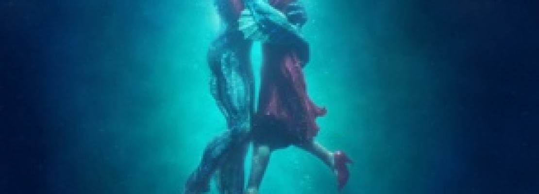 映画The Shape of Water