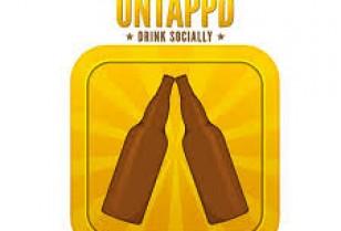 ビール愛好家のためのアプリ「Untappd」
