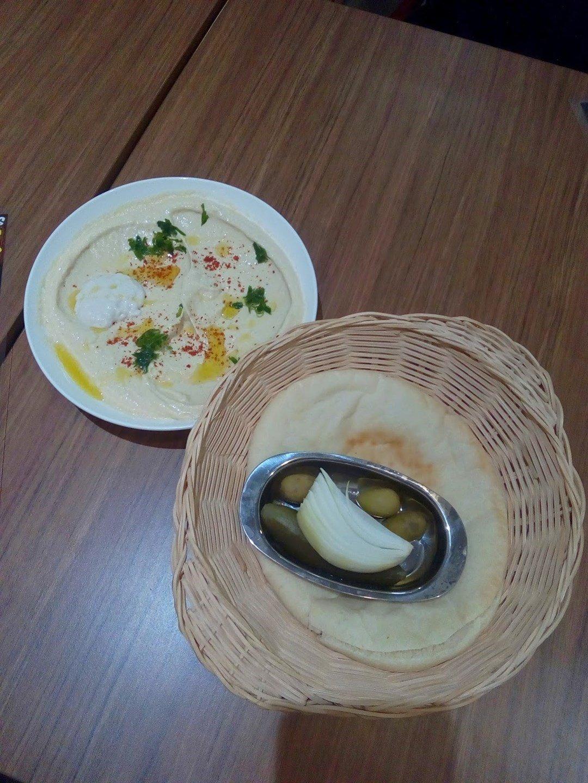 Falafeltlv food