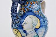 深圳博物館でイタリアの遺産が見られる「Majolica」