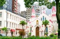 香港在住日本人主婦リレーエッセイVol.99フォトジェニック香港 Vol.2