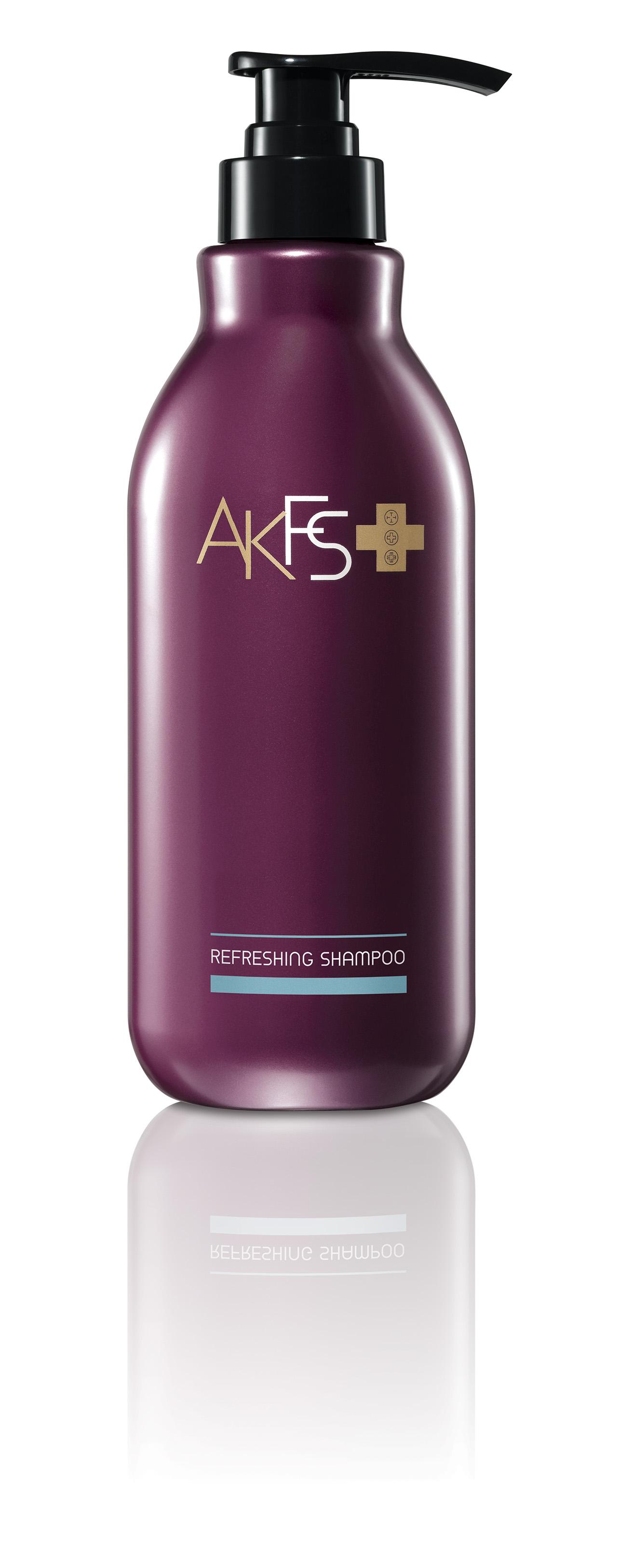 Shampoo 400ml-2