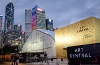 第4回!現代アートのビッグイベント中環で開催