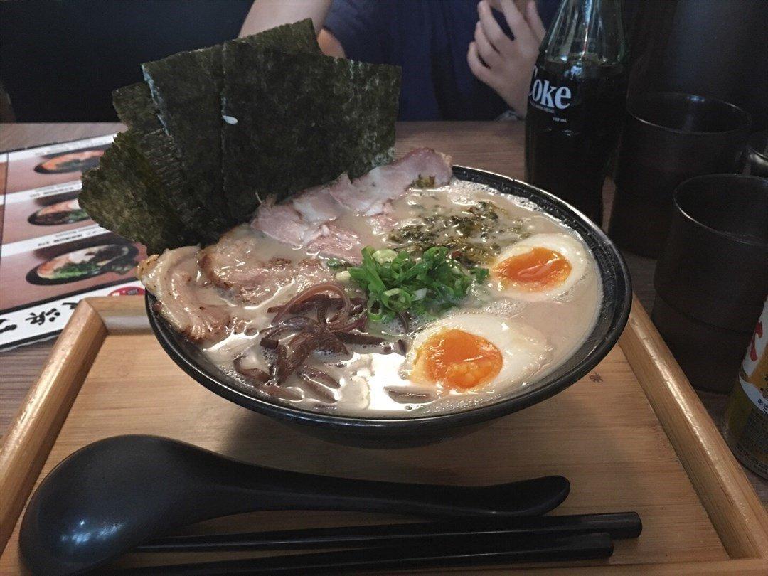 長浜No.1 food