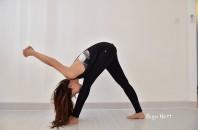 荃湾のヨガ教室Yoga nett