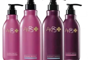 AKFS PLUSで洗髪方法を見直して健康で美しい髪を