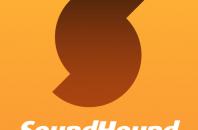 無料音楽アプリ「SoundHound」