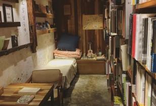 24時間営業の書店「1200 Bookshop」広州