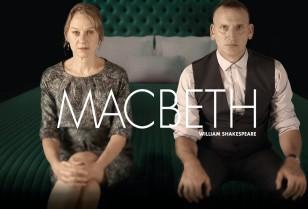 シェイクスピアの四大悲劇を映画化「マクベス」