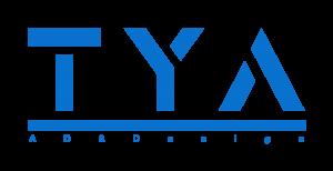 TYA-Logo-Blue