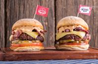 韓国ベジタリアンハンバーガー「The Butchers Club Burger」