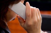 日本の常識・中国の常識「電話応対」
