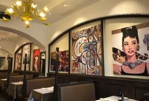 カジュアル・イタリアンレストラン「AMARONI'S」広州