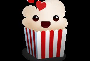 無料ビデオストリーミングアプリ「Popcorn Time」