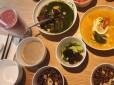 レストランGreen Bowl (绿碗创意融合餐)