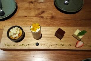 絶品タパスレストラン「The Eating Table」広州