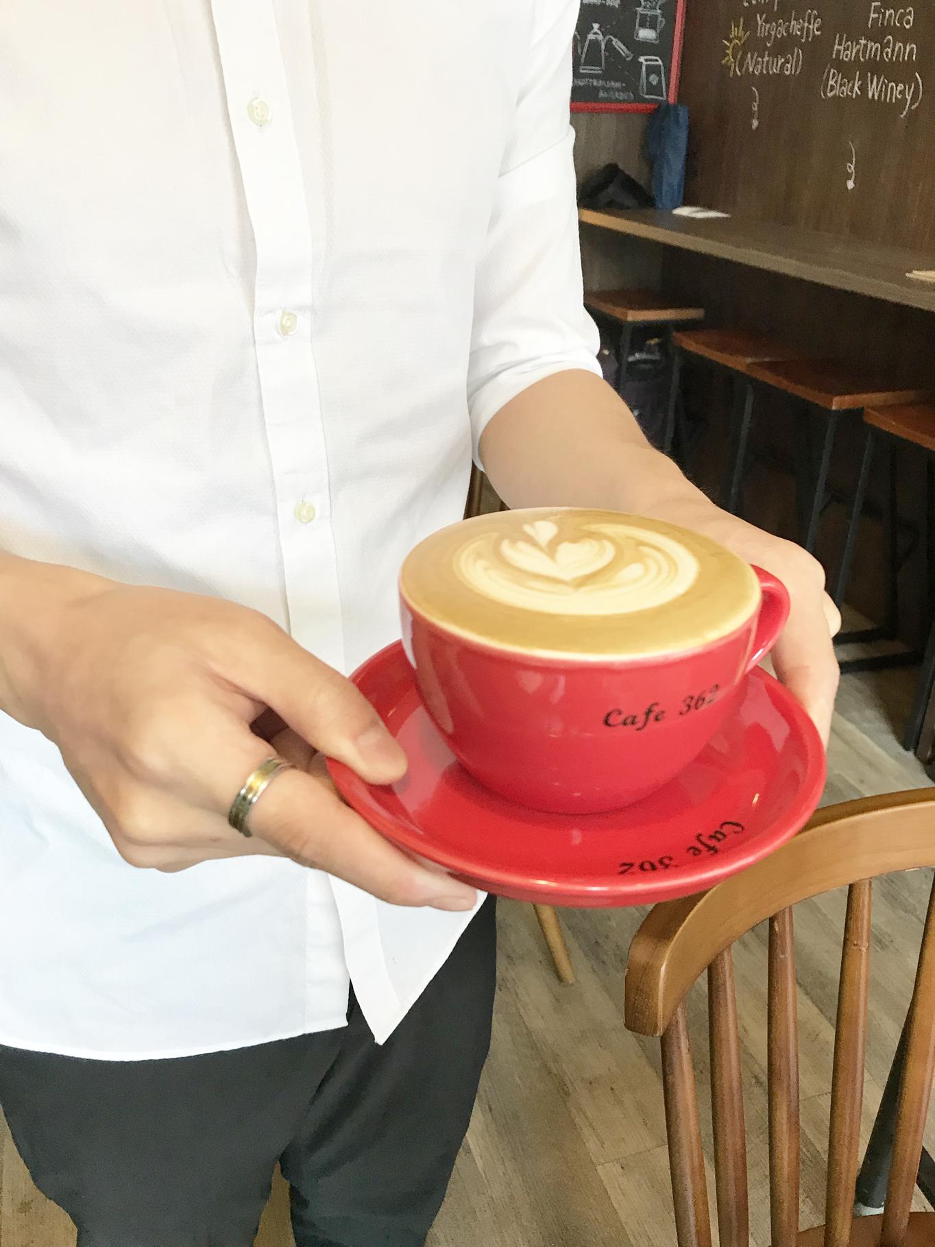 Café 362