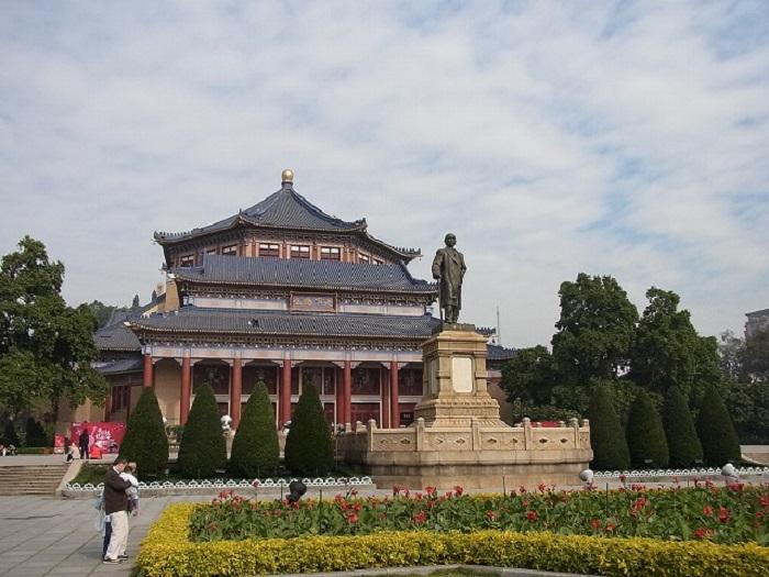 中山記念堂02