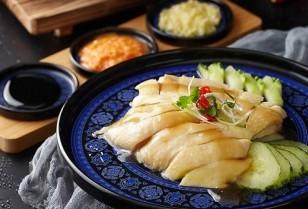 海南チキンライス「天天海南鶏飯店」銅鑼湾にオープン