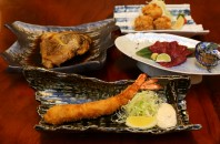魚料理専門店「旬鮮 海宝」オープン!銅鑼湾