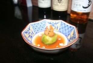 銅鑼湾で味わう季節の旬・居酒屋「塩館」