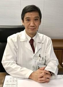 Dr. 伊原