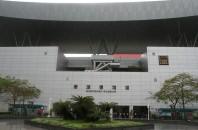 雨の日のお出かけに「深圳博物館」の魅力