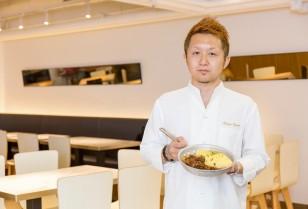 三ツ星レストランシェフ監修「niji kitchen」荔枝角