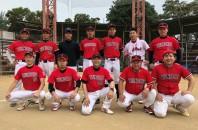 HKSA Men's AA League香港ソフトボールリーグ速報!27