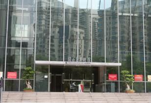 「Guan Shanyue Art Museum 关山月美術館」深圳