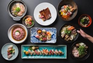 至高の日本料理店「FUMI 文」中環